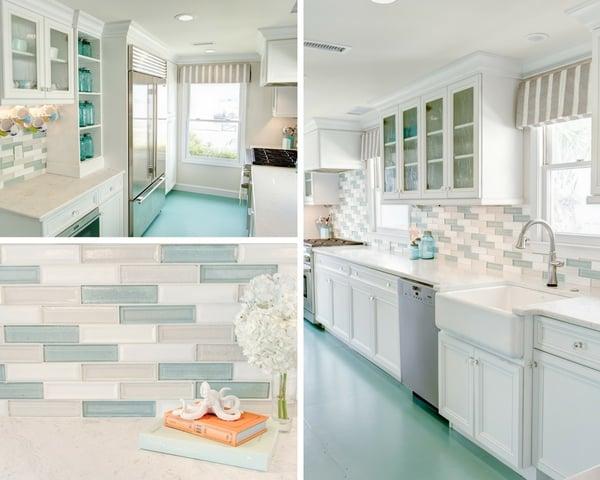 kitchen backsplash tile in stock