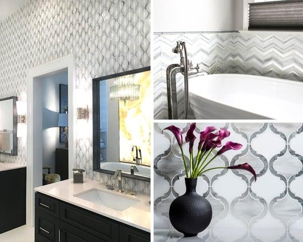 bathroom tile in stock