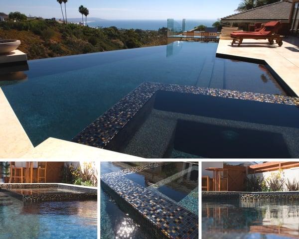 in stock pool tile