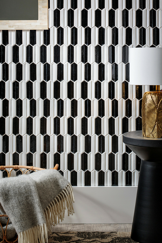 oceanside-glass-tile-dimensional-mosaic-black-white-neutral-modern