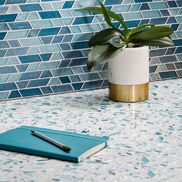 Oceanside Glass Tile-Office Inspiration-Oceanside-Sherwin Williams2