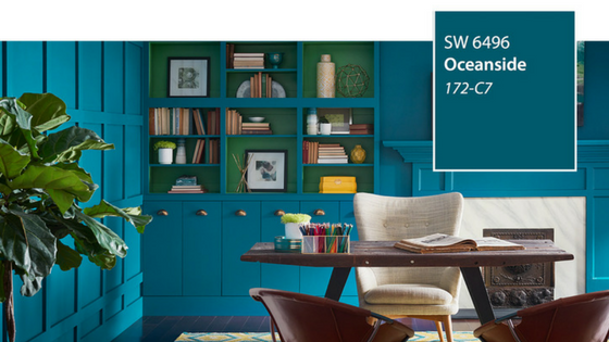 Sherwin Williams_Oceanside_living room inspiration3