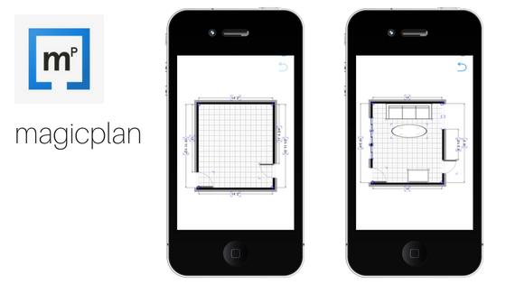 interior-design-app-magicplan