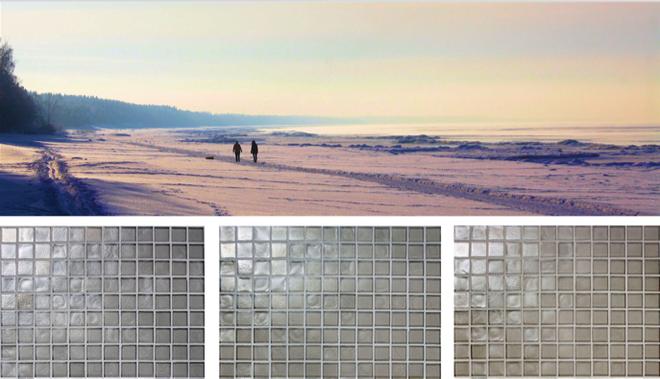 Beach Tile