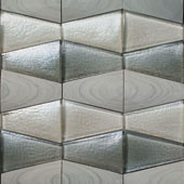 silver-iridescent-glass-tile-grey-sandstone-dimensional-stone