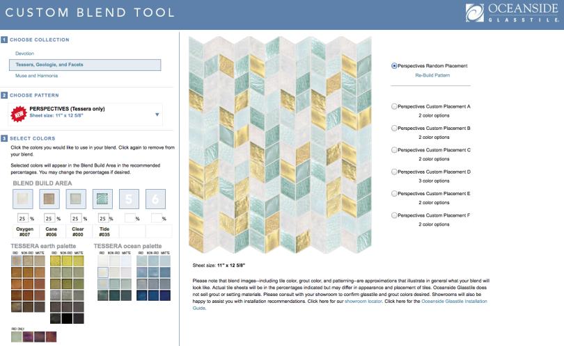 tile, glass tile, backsplash tile, custom glass tile, sustainable tile