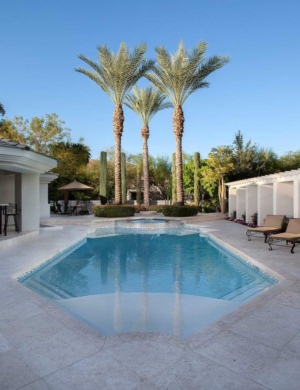 MUPool28-modern-desert-pool-design-Backyard-landscape-idea