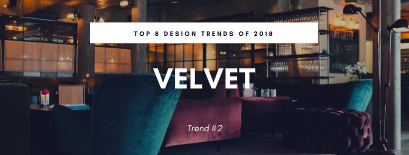 interior-design-trends-velvet